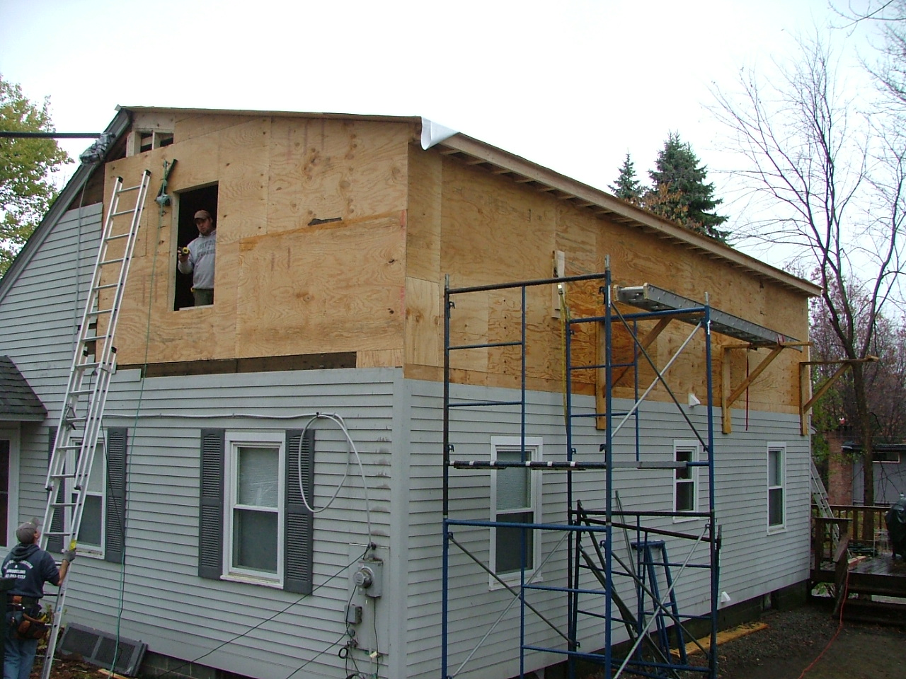 Southern vermont home builder remodeling barns for Vermont home builders