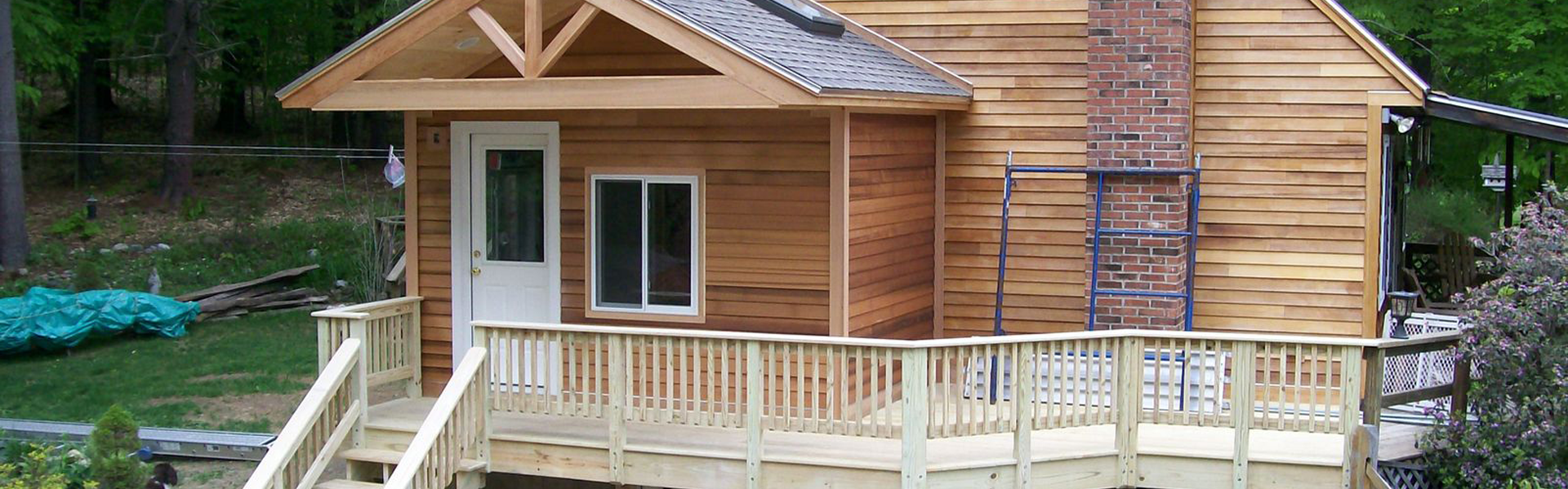 Southern VT Mt Snow Area Custom Homes, Additions, Remodeling ...