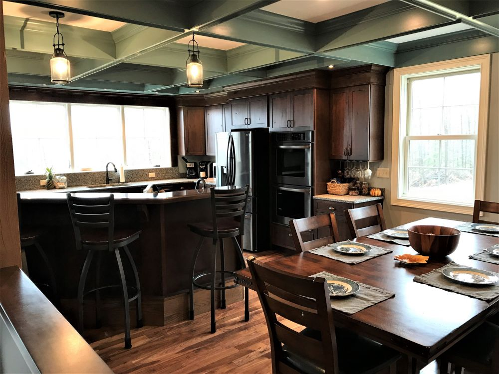 Southern VT Custom Kitchen, Bath Remodeling Contractor   WDB ...